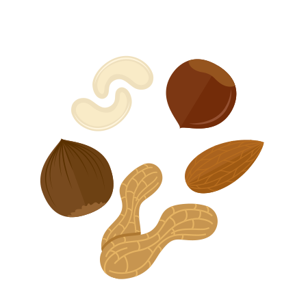 Whole Nuts/Seeds