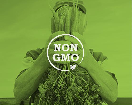 Growing Non-GMO