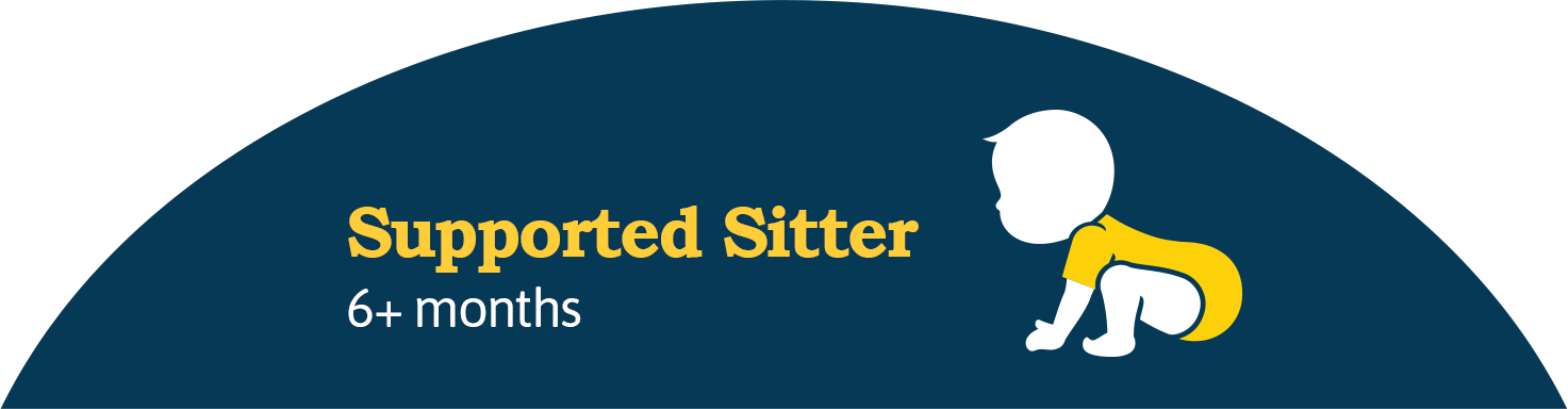 Supported Sitter
